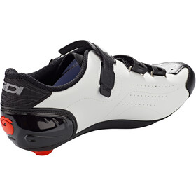 Sidi Alba 2 Chaussures Homme, white/black